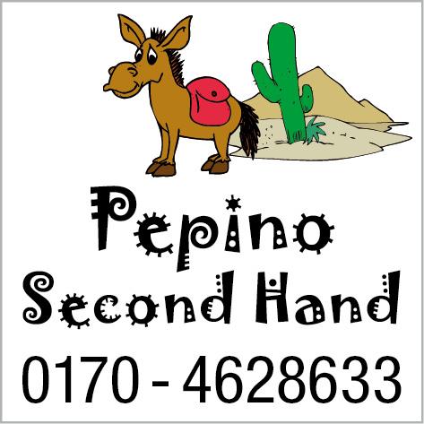 Pepino damen und girls second hand fach werk hhg for Second hand bruchsal und umgebung